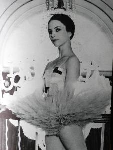 Georgina Parkinson